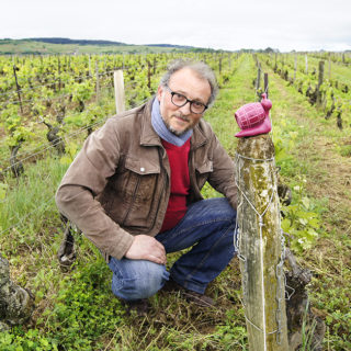 Jean-Yves Devevey