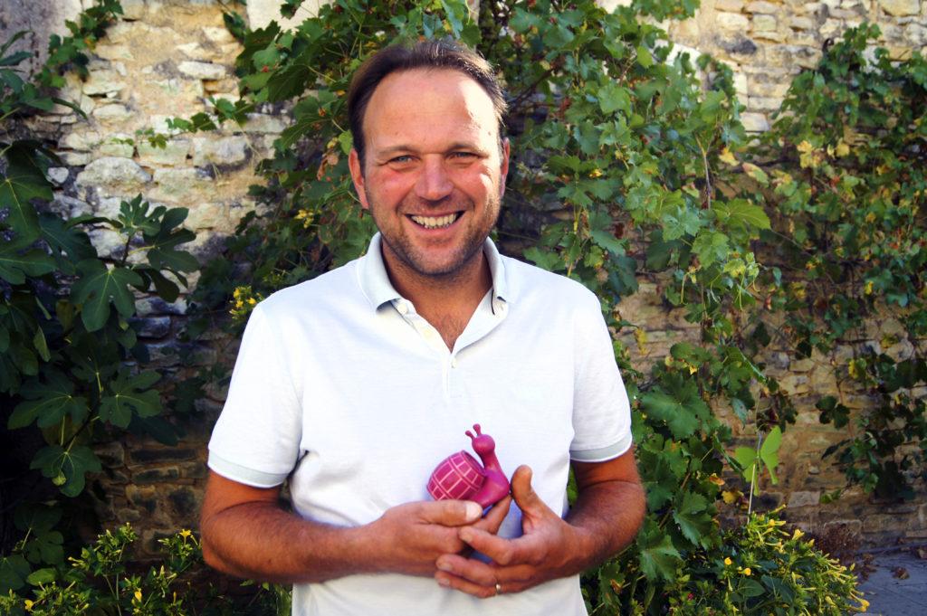 Sébastien Gault