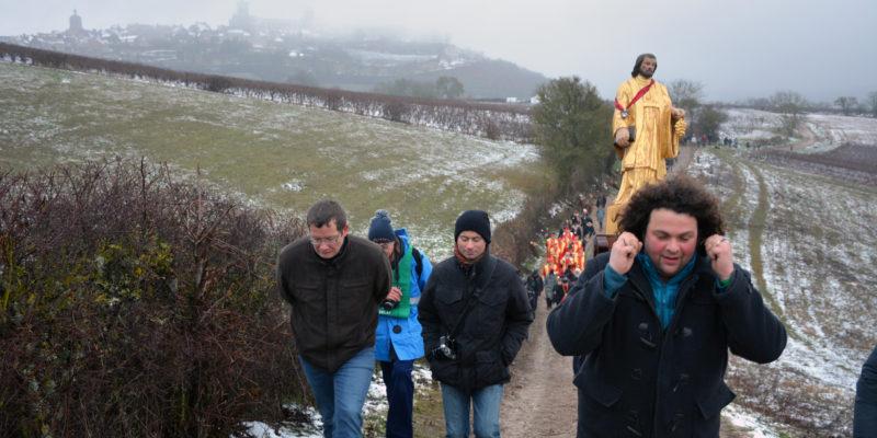 La Saint-Vincent : Aux origines de la solidarité vigneronne