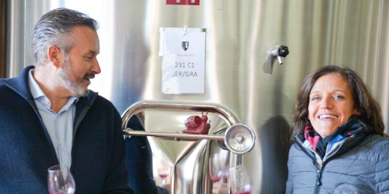Millésime 2021 aux Hospices de Beaune : Le grand retour du pinot noir « à la bourguignonne »